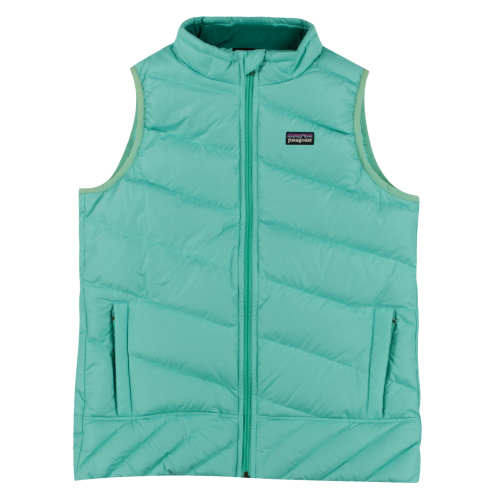 Main product image: Girls' Down Vest