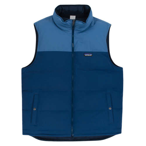 Main product image: Men's Reversible Bivy Down Vest