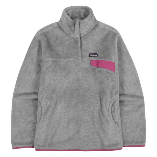 Patagonia Worn Wear Women S Re Tool Snap T 174 Pullover Raw