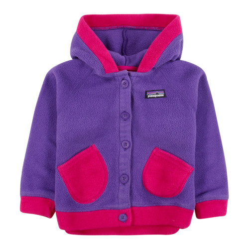 Main product image: Baby Swirly Top Jacket