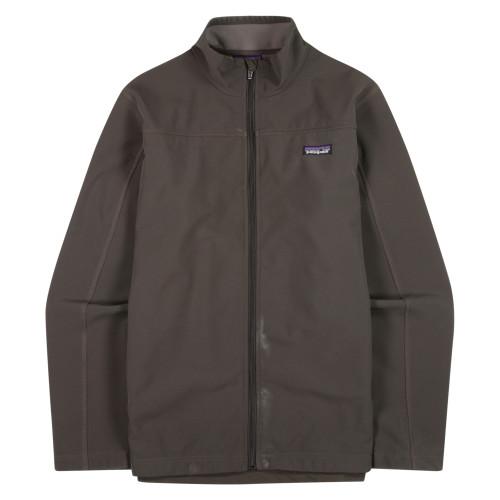 Main product image: Men's Windproof Leeway Jacket
