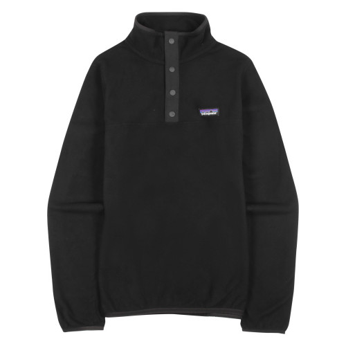 Main product image: Women's Micro D® Snap-T® Pullover