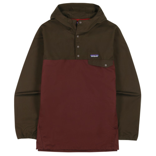 Main product image: Men's Maple Grove Snap-T® Pullover