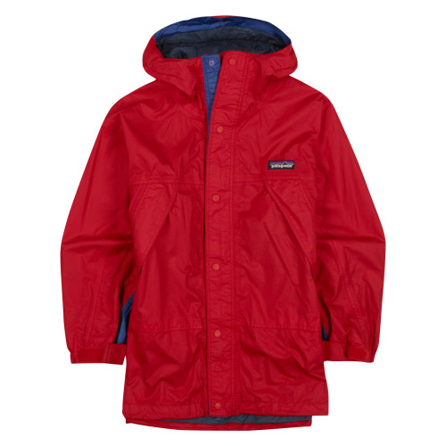Main product image: Kid's All Terrain Jacket Ii