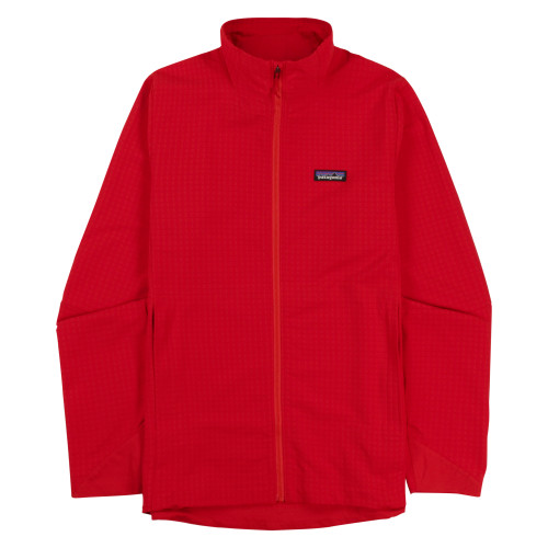 Main product image: Men's R1® TechFace Jacket