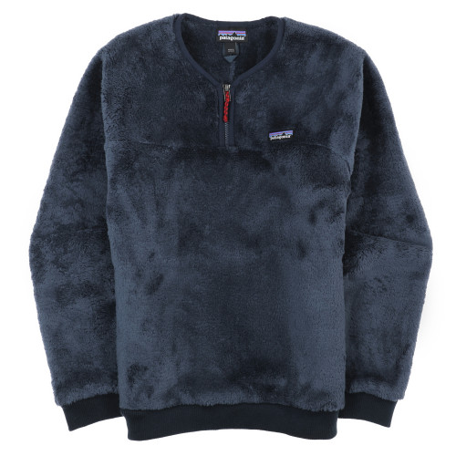 Main product image: Women's Double Sided Fleece Pullover