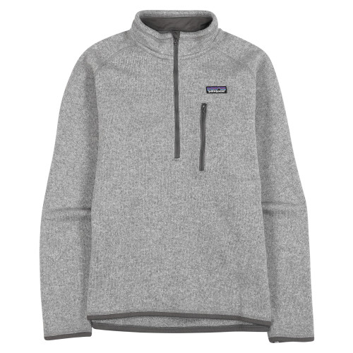 Main product image: Men's Better Sweater® 1/4-Zip