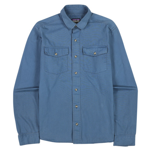 Main product image: Men's Long-Sleeved All-Wear Shirt