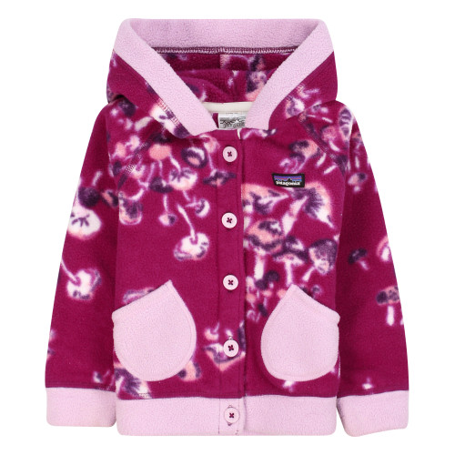 Main product image: Baby Swirly Top Jacket