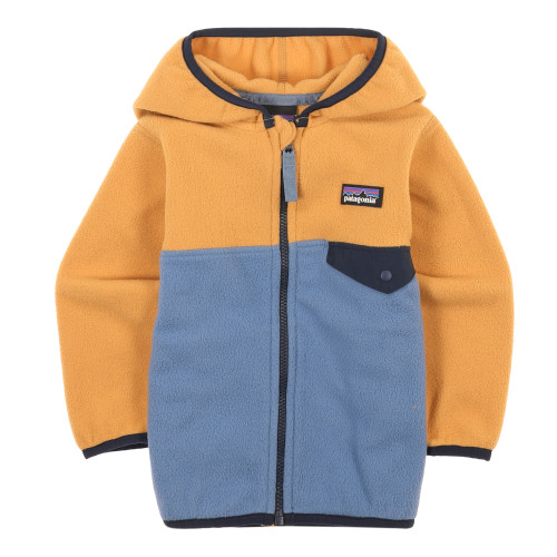 Main product image: Baby Micro D® Snap-T® Jacket