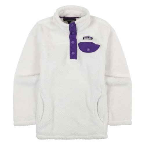 Main product image: Girls' Re-Tool Snap-T® Pullover
