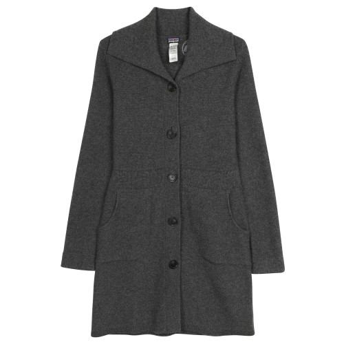 Main product image: Women's Cashmere Sweater Coat