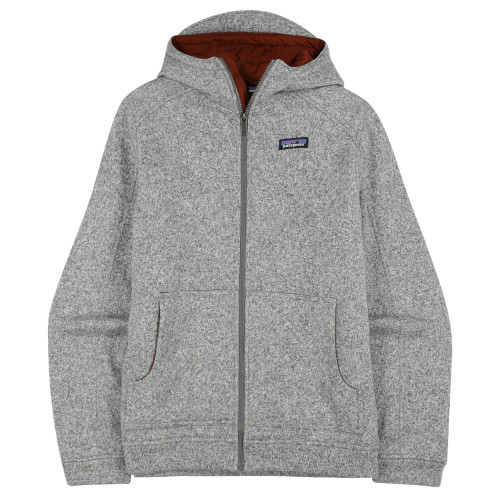 Main product image: Men's Insulated Better Sweater® Hoody