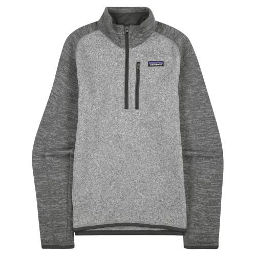 Main product image: Men's Better Sweater® 1/4-Zip