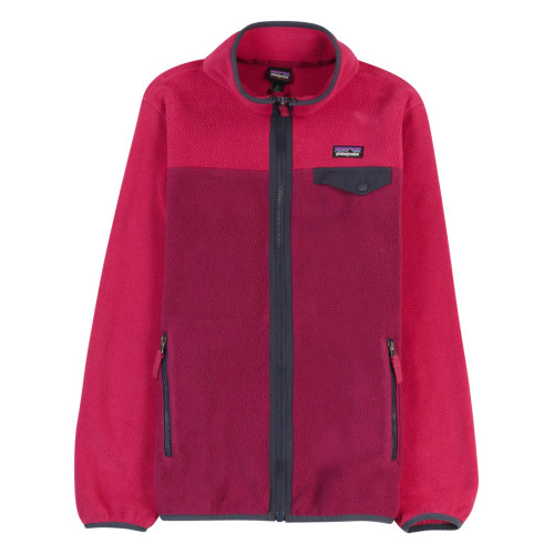 Main product image: Girls' Lightweight Synchilla® Snap-T® Jacket