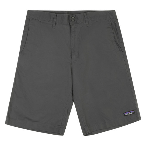 Main product image: Men's Lightweight All-Wear Hemp Shorts - 10""