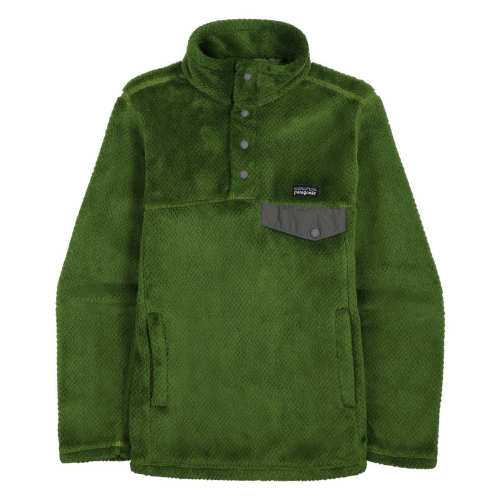 Main product image: Kids' Re-Tool Snap-T® Pullover