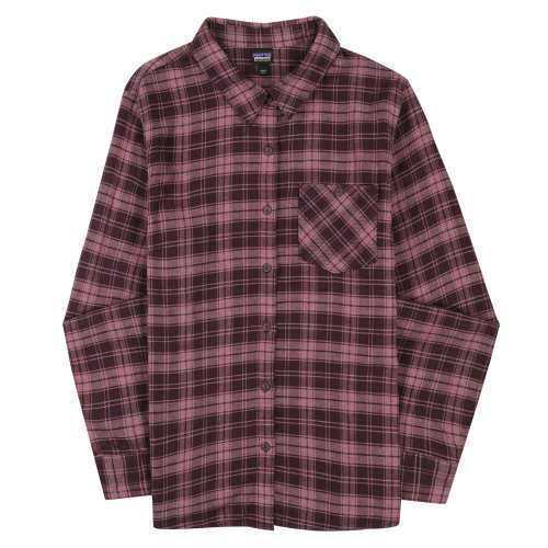 Main product image: Women's Heywood Flannel Shirt