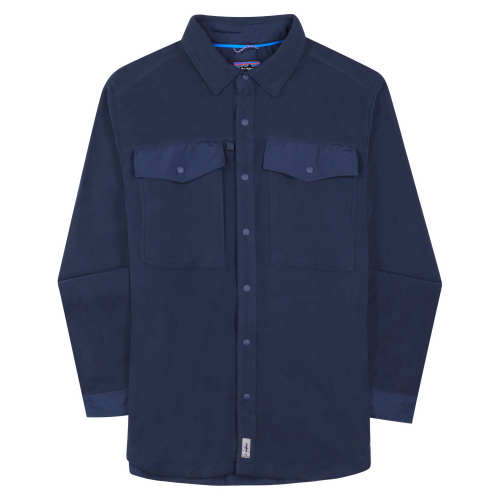 Main product image: Men's Long-Sleeved Early Rise Snap Shirt