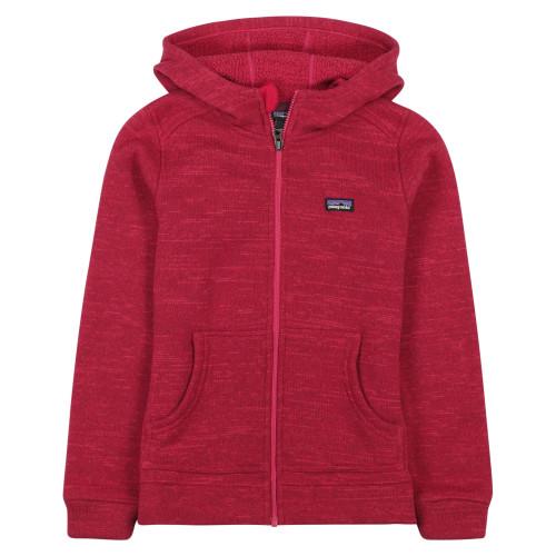 Main product image: Girls' Better Sweater® Hoody