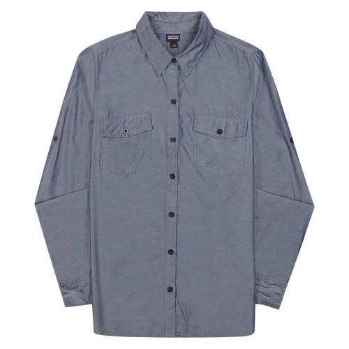 Main product image: Women's Long-Sleeved Overcast Shirt