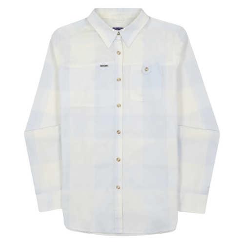 Main product image: Women's Long-Sleeved Island Hopper Shirt