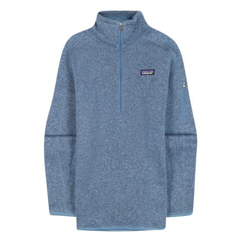 Main product image: Women's Better Sweater® 1/4-Zip