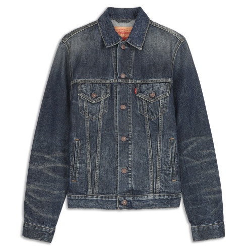 Main product image: Levi's® SecondHand Trucker Jacket