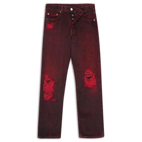 Main product image: Vintage 501® Original Shrink-to-Fit™ Jeans