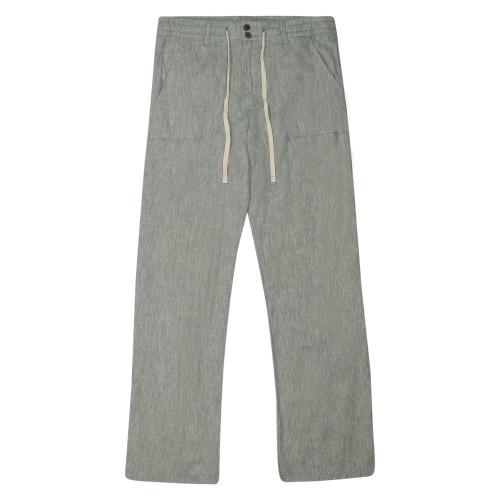 Main product image: Women's Island Hemp Pants - Regular