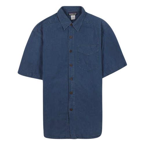 Main product image: Men's Short-Sleeved Shemp Shirt