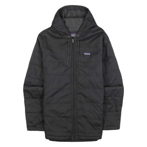 Main product image: Men's Box Quilt Jacket