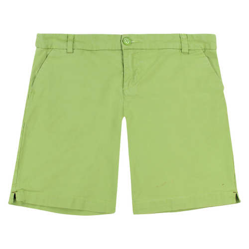 """Main product image: Women's Stretch All-Wear Shorts - 8"""""""