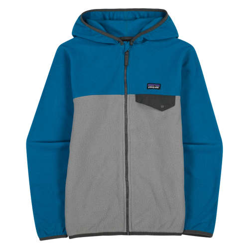 Main product image: Boys' Micro D® Snap-T® Jacket