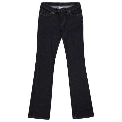 """Main product image: Women's Low-Rise Bootcut Jeans - 34"""""""