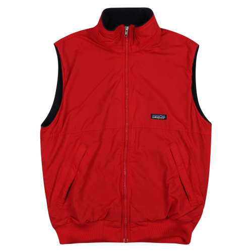 Main product image: Unisex Shelled Synchilla Vest
