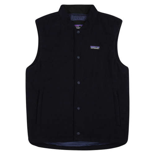 Main product image: Men's Recycled Wool Vest