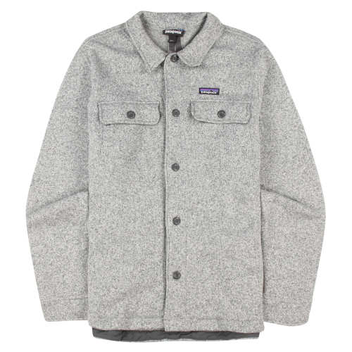 Main product image: Men's Better Sweater® Shirt Jacket