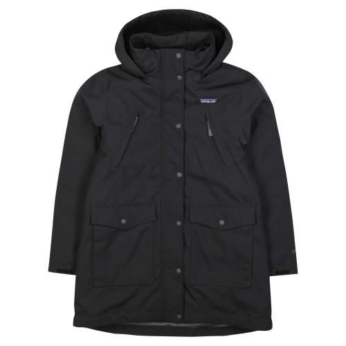 Main product image: Girls' Tres 3-in-1 Parka