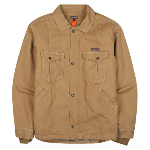Main product image: Men's Iron Forge Hemp Canvas Ranch Jacket