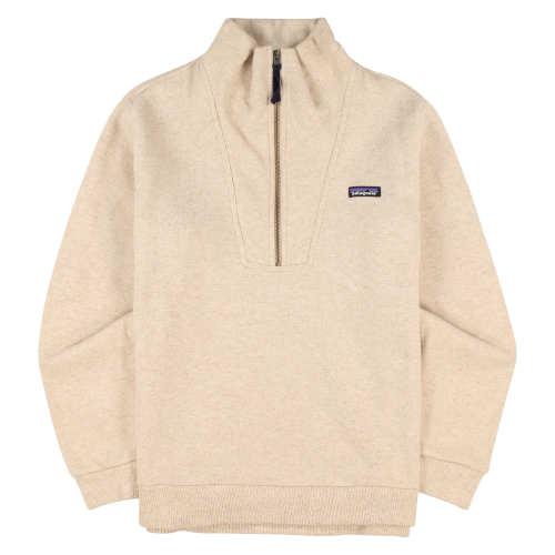 Main product image: Men's Woolie Fleece Pullover