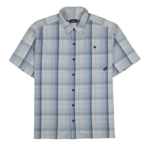 Main product image: Men's Short-Sleeved Puckerware Shirt