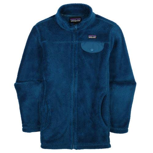 Main product image: Girls' Full-Zip Re-Tool Jacket