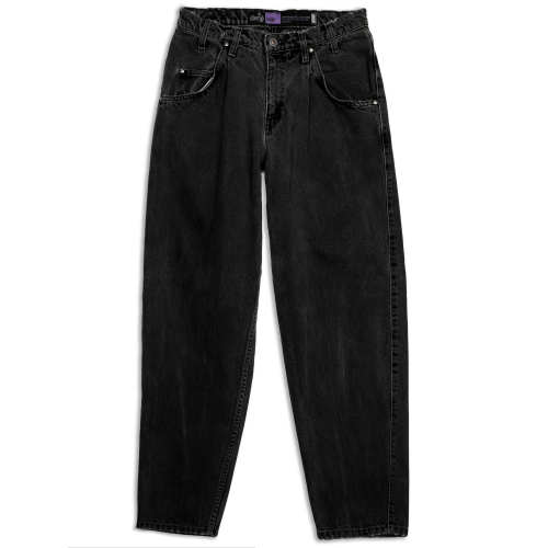 Main product image: SilverTab™ Baggy Pleated Jeans