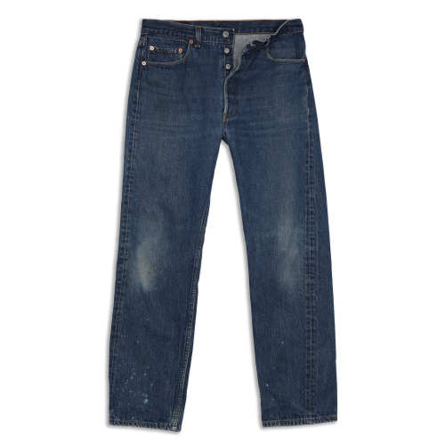 Main product image: Vintage 501® Original Shrink-to-Fit™ Men's Jeans