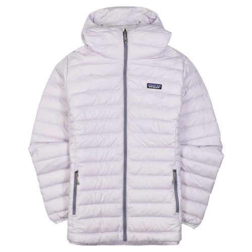 Main product image: Women's Down Sweater Hoody