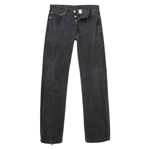 Main product image: 501® Original Fit Men's Jeans