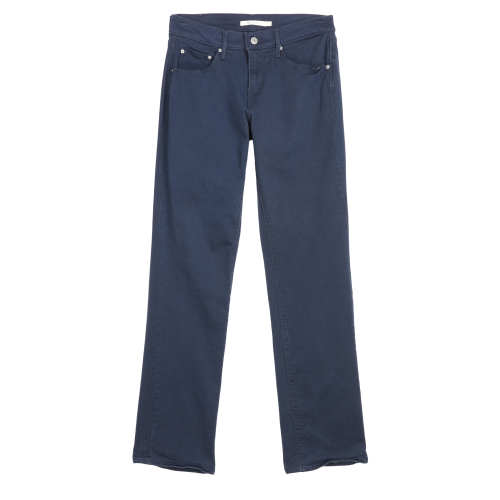 Main product image: 505™ Straight Leg Women's Jeans