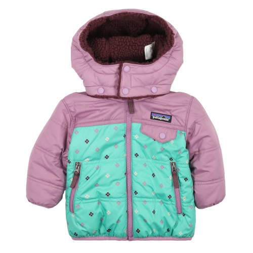 Main product image: Baby Reversible Tribbles Hoody