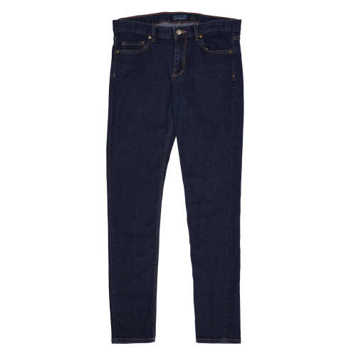 Main product image: Men's Performance Straight Fit Jeans - Long